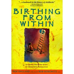 Birthing From Withing